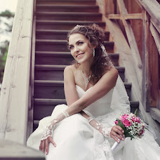 Wedding photographer Valentina Shkred (ShkredVV). Photo of 03.08.2015