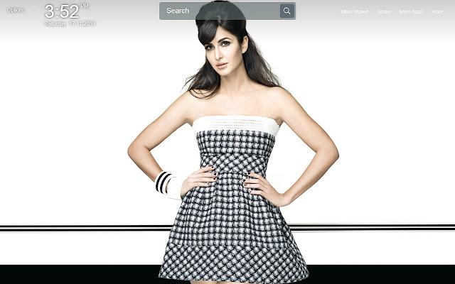 Katrina Kaif Wallpapers Theme New Tab