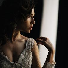 Wedding photographer Yuriy Sushkov (Hors). Photo of 02.06.2016