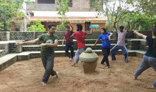 In Search of Amal - With Jyothirgamaya Natya Kalari at DESIGN BARN - Events  High