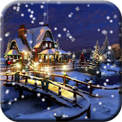 3D Christmas Wallpapers Free