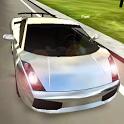 Mega Car Driving Simulator icon