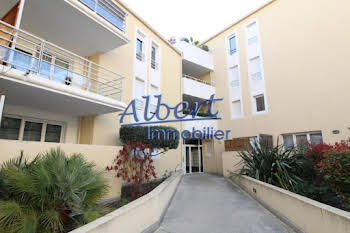 Appartement 3 pièces 61,09 m2