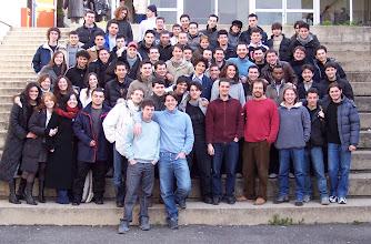 Photo: Analisi 2 (Informatica e Automazione) 2003-04