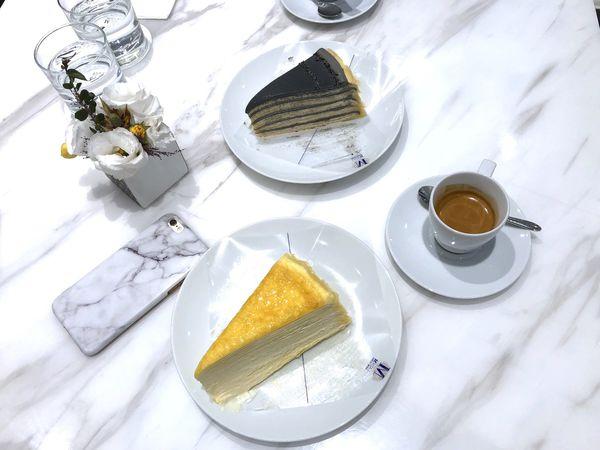 Lady M 臺北晶華酒店 - 網友評價、菜單、訂位電話及地址   愛食記