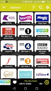 Zapping Radio - náhled