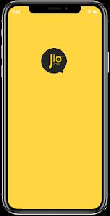 JioJioMe - náhled