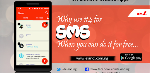 See how to send Free SMS to all Network
