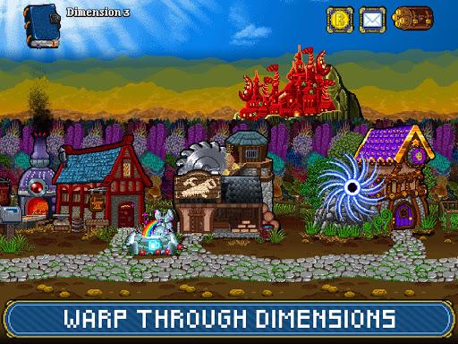Soda Dungeon 2 apktram screenshots 15