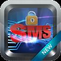 Serrure SMS - Messages Locker icon