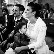 Wedding photographer Giacomo Barbarossa (GiacomoBarbaros). Photo of 08.03.2017