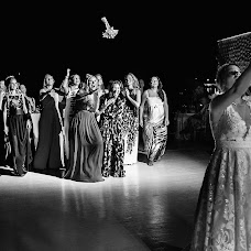 Wedding photographer Elena Haralabaki (elenaharalabaki). Photo of 12.04.2017