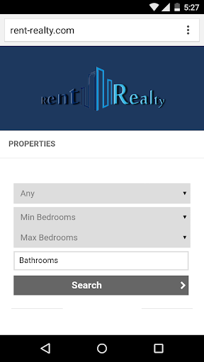 Rent Realty India