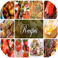 Recipes - Simple but Professional icon