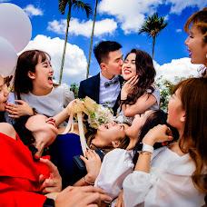 Свадебный фотограф Luan Vu (LuanvuPhoto). Фотография от 18.01.2019