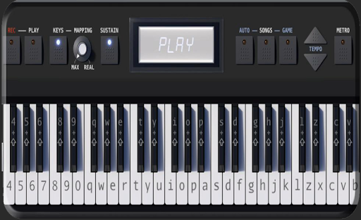 Electronic ORG 2018 - Piano 2019 app (apk) free download for Android