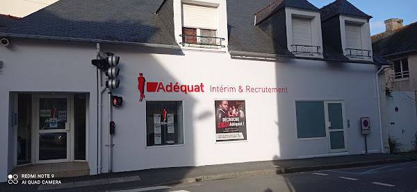 Agence Adéquat Landerneau