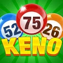 Keno - Lucky Casino Bonus Keno Games For Free icon