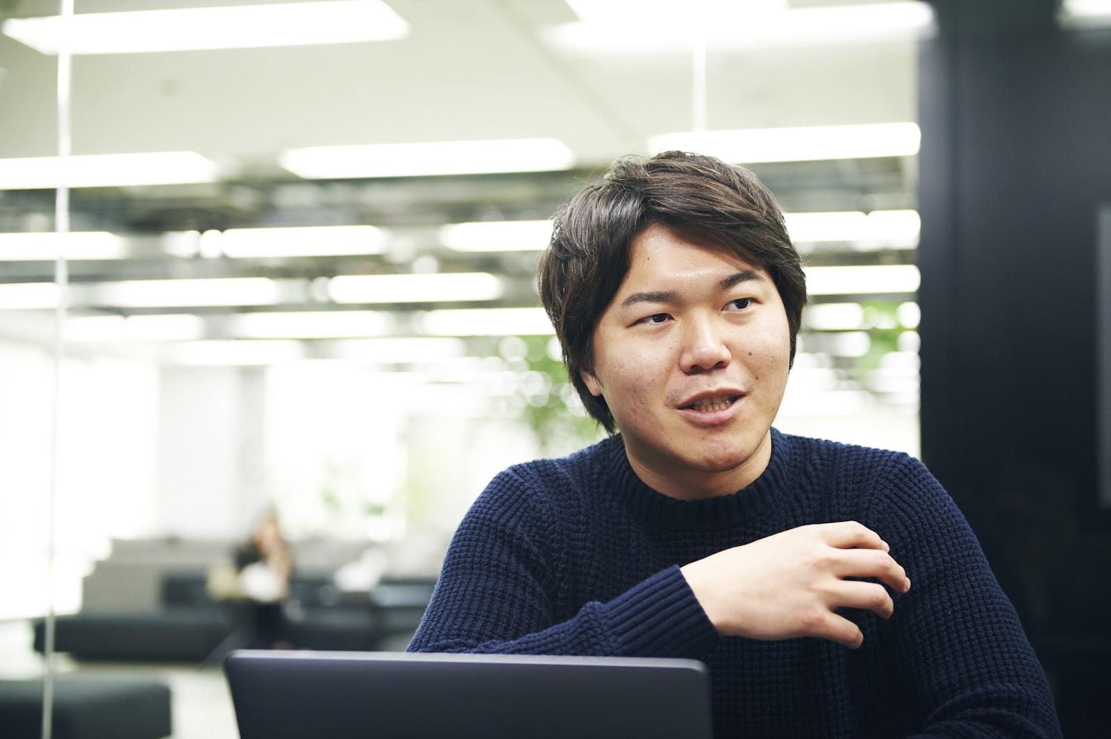 株式会社SUPER STUDIO(スーパースタジオ)大谷 元輝氏