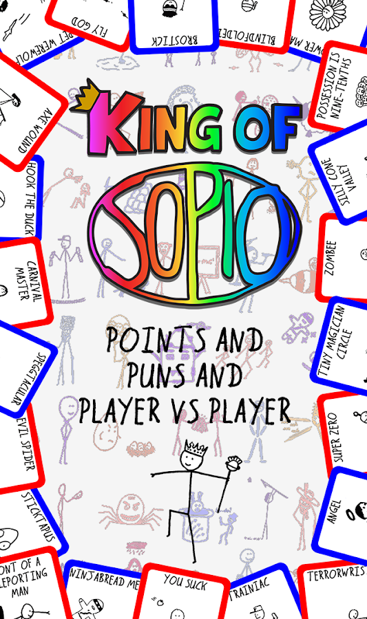 King Of Sopio- screenshot