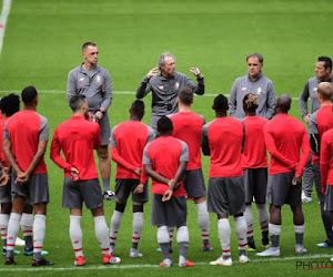 OFFICIEEL: Standard laat aanvaller die vorige zomer 3 miljoen euro kostte gaan