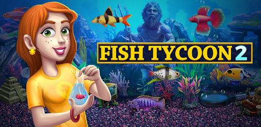 fish tycoon 2 free