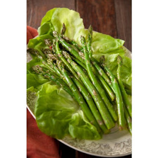 Marinated Asparagus Salad.