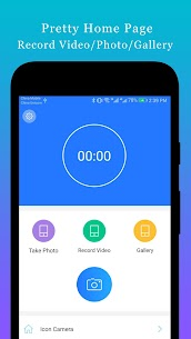 SVR Camera – Background Video Recorder (Free) App Download For Android 3