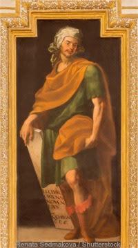 Profeta Zacarias