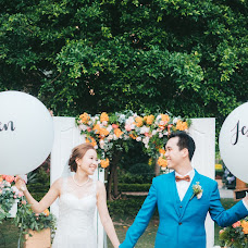 Wedding photographer Dan Tang (dantangphoto). Photo of 12.03.2019