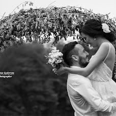 Wedding photographer Elena Gidirim (phHG). Photo of 02.04.2017