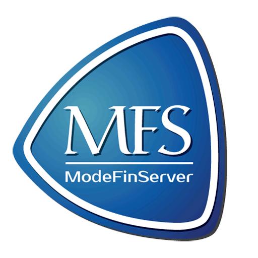 ModeFinServer