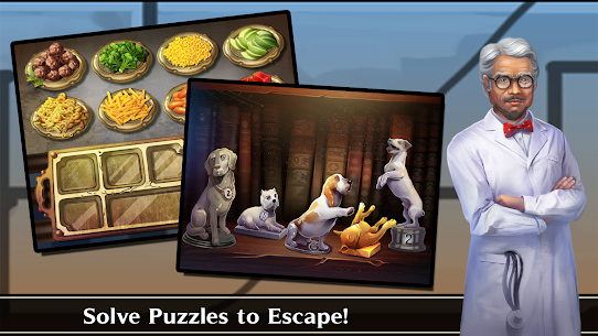 Adventure Escape: Asylum App Download For Android and iPhone 3