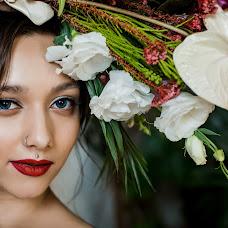 Wedding photographer Aleksandra Efimova (sashaefimova). Photo of 26.07.2018
