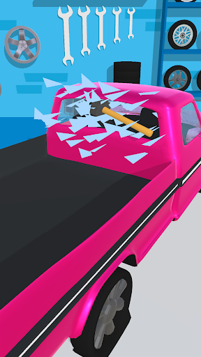 OH MY CAR! 1.0.4 screenshots 3
