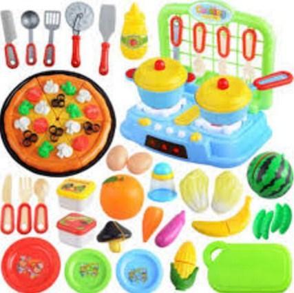 Ultimi Giocattoli di cucina - App Android su Google Play