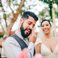 Wedding photographer Lucas  alexandre Souza (lucassouza). Photo of 20.02.2018