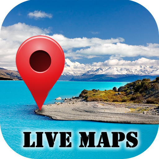 Live Maps & Street View