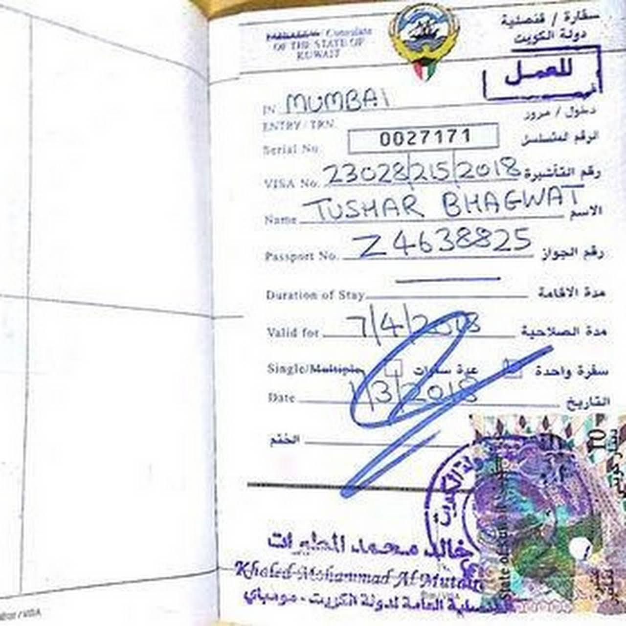 TCT INTERNATIONAL - Work Permit & Work Visa Provider for