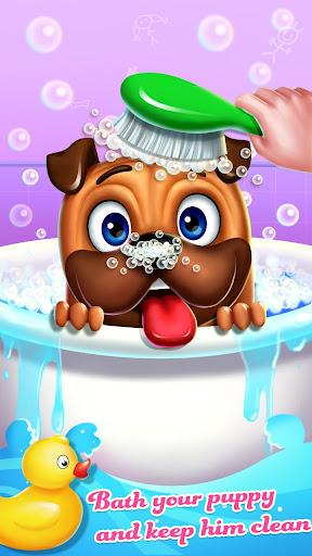 ud83dudc36ud83dudc36My Pet Loki - Virtual Dog screenshots 5