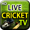 Live Cricket TV HD - Live Cricket Matches icon