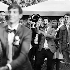 Wedding photographer Olya Veyderpas (veyderpas). Photo of 17.03.2018