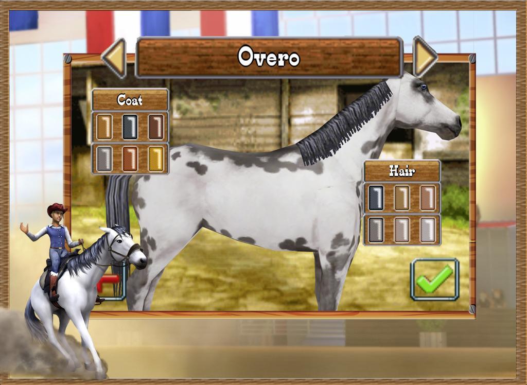 Pferdespiele Apps