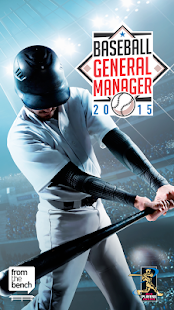 Baseball General Manager 2015 - screenshot thumbnail