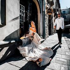 Wedding photographer Pavel Gomzyakov (Pavelgo). Photo of 06.08.2017