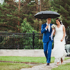 Wedding photographer Evgeniy Kolobaev (kolobaxa). Photo of 02.09.2015