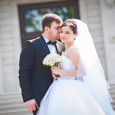 Wedding photographer Stanislav Miron (voxstudio). Photo of 26.09.2015