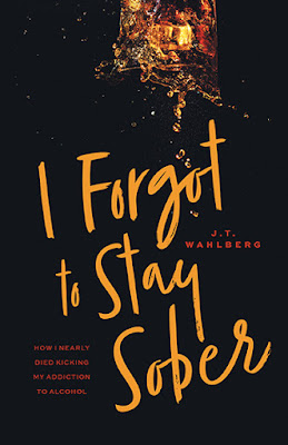 I Forgot to Stay Sober cover