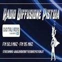Radio Diffusione Pistoia icon