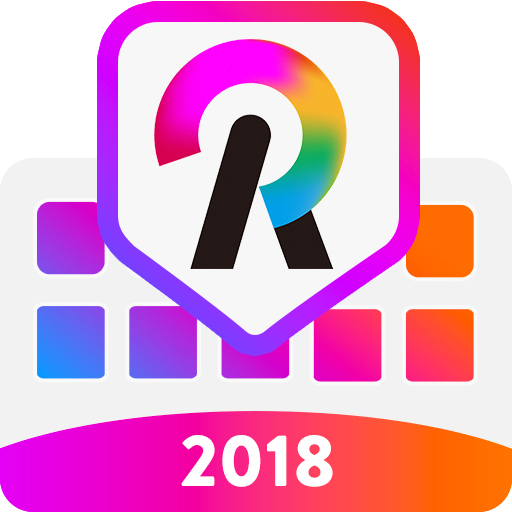 RainbowKey Keyboard file APK for Gaming PC/PS3/PS4 Smart TV